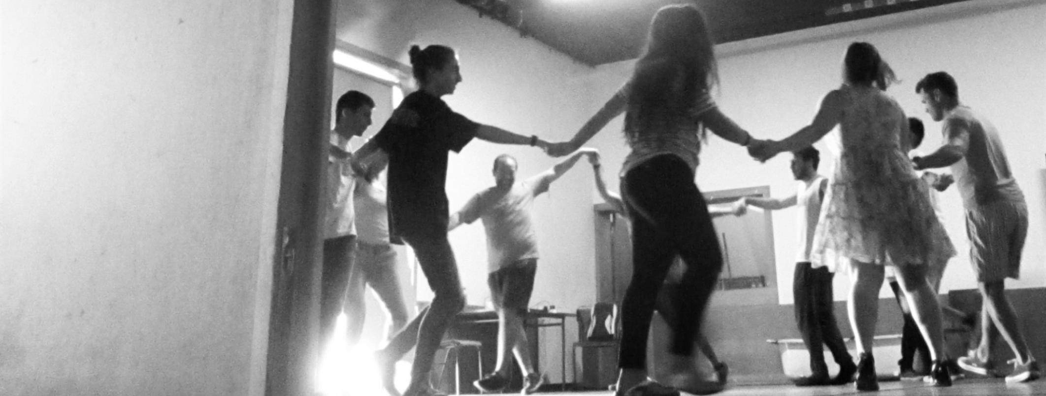 workshop Iniciação Teatro